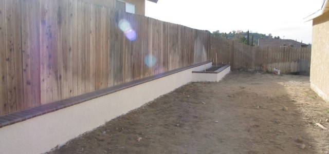 A Cement Retaining wall is an awesome addition if your landscape has hills, and it acts as a border from rain disasters. Many people who have hill sides know that...
