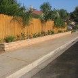 Cedar Fence Installations are a beautiful way to border off your backyard and home property. The color of Cedar is a bright, and the wood grain will never fade as...