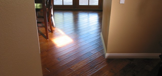 A Wood Floor installation is a huge must for a home, it adds an elegant feel and a more homely environment. The best places to add wood flooring is the...