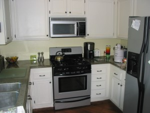 Kitchen Redone After Photos